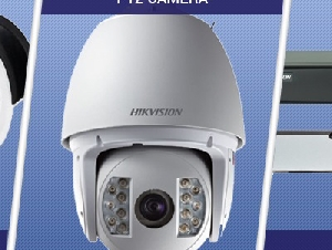 I Secure India - CCTV Gurgaon